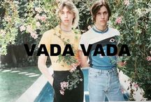 VADA VADA / Pure creative expression, equality, and open-mindedness without boundaries or labels.