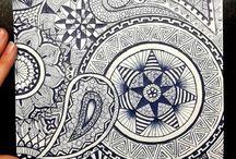 Zen inspiration / by Robin Ford Dominy