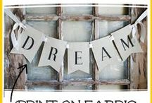 Printables/letters