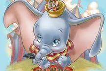 ✧ DISNEY - Dumbo ✧