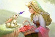 ✧ DISNEY - Sleeping Beauty ✧