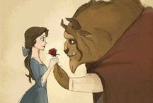 ✧ DISNEY - Beauty and the Beast ✧