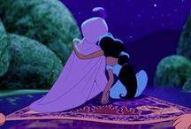 ✧ DISNEY - Aladdin ✧