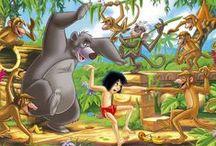 ✧ DISNEY - The Jungle Book ✧