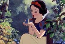 ✧ DISNEY - Snow White ✧
