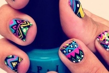 Nails / by Alexa Unruh