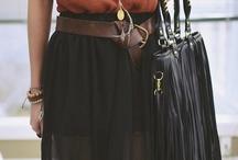 My Style / by Linda Enriquez
