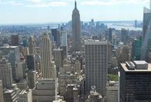 My Hometown:NYC