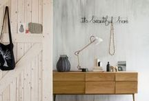 Home styling / by Gaby Smulders