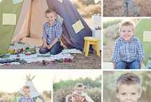 Caden's 5th Birthday Party / by Diana Tomseth