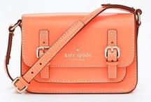 Bag Lady / by Chloe Morris