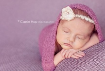 Photo newborn / by Shayre Rivotto