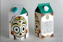packaging design / by Ulana Liuzan