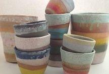 Mugs / by Jennifer Jones Buehrer