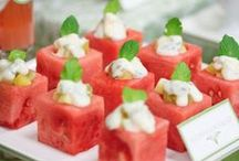 Hors d'Oeuvres Inspiration