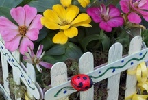 Spring has Sprung / My favorite time of year! Flowers, recipes, Easter, St. Patrick's Day! Yay! / by Teri Gault