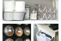 Organized / Organization / by Mindy Young (Dear Emmie)