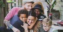 Adoption Videos / The voices of adoption.