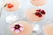 Cocktails!! / Inspiration to add that special personal touch to any event...