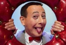 Pee Wee / Love Him / by Heather B