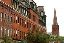 Brattleboro Vermont / There is Only One / by Martha Moravec