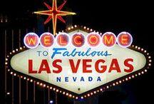 Sin City / Vegas Baby! / by Heather B