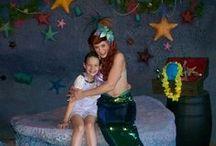 The Little Mermaid! / by Yvonne Hess