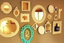 Lazy Mom Decorating / So easy even a Lazy Mom can do it.