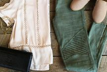outfitters / by Kelley Kramer