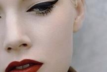 makeup, hair, etc. / by Lexie Rose