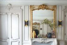 apartment ideas / Prewar or bust  / by Alexandra Frantischek Rodriguez