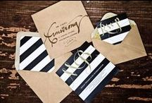 Card making / by Kimberly Bunnell