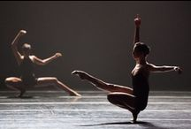 Dance / by Taylor Pierson