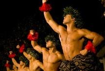 Mokuʻāina o Hawaiʻi / Pictures from near Kapoho, Big Island where I used to live.   / by 🌺💐 🌸