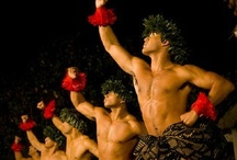 Mokuʻāina o Hawaiʻi / Pictures from the Big Island where I used to live.   / by Laurie Fait