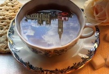 Time for Tea & Cakes / by Laurie Fait
