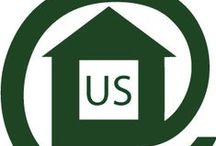 US & certified green REALTORS / EcoBrokers, National Association of Realtor's GREEN, USGBC's LEED, NAHB or other.