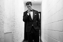 Men's Fashion / by Lexie Rose
