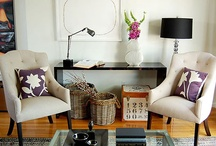 Home Styling - Home Decor - Interior Design