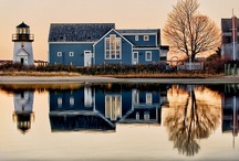Cottage on the Coast / by HautePics
