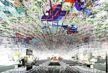 Retail Design - Restaurants - Bars