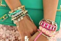 Accessories  / by Lexie Rose