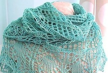 Knitting / by Laurie Fait
