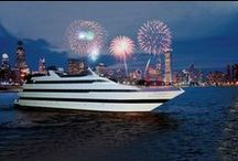 Nautical Holidays / Nautical-themed Holiday Inspiration / by BoatUS