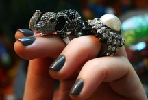 Jewelry / by Laurie Fait
