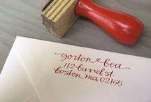 Dream Wedding / by Lexie Rose