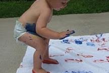 Kids crafty fun