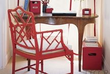 Styling: Chair Obsessed / by Kimberly Bunnell