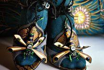 Decorate My Feet