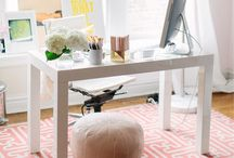 Project: Office / by Kimberly Bunnell